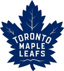 Leafs HOME GAMES next game vs Sharks until Apr 7 Canadiens