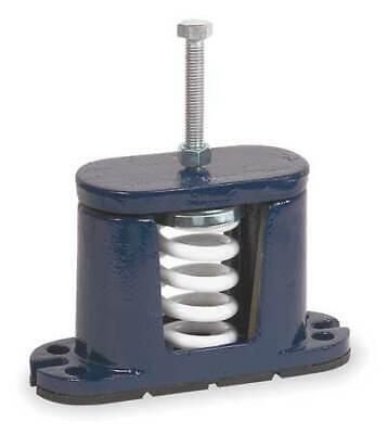 Mason 5xr50 Floor Mount Vibration Isolatorspring