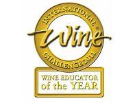 BIRMINGHAM WINE TASTING EXPERIENCE DAY - 'VINE TO WINE'