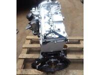 SUPPLIED & FITTED MERCEDES SPRINTER EURO 4 DIESEL ENGINE