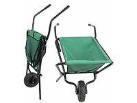 Wheelbarrow for Sale foldable New