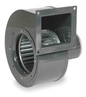 Dayton 1tdr4 Rectangular Oem Blower 1670 Rpm 1 Phase Direct Rolled Steel