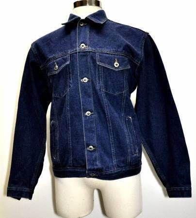 Vintage Embroidered Jacket | EBay