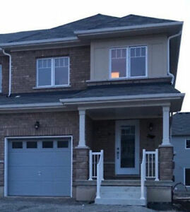 EMPIRE Brand New Freehold Townhome End Unit for Rental