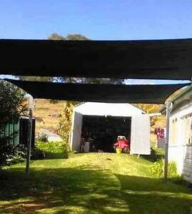 Water Proof Shade Sail's Tingha Guyra Area Preview