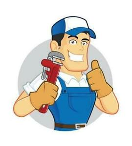 Cheap, Experienced, Reliable Journeyman Plumber & Gas Fitter! Free Quotes