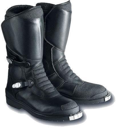 Main Street Motors >> BMW Santiago Boots | eBay