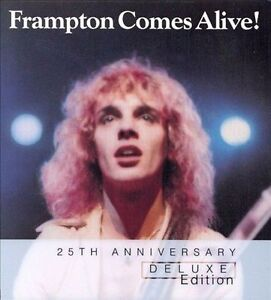 Frampton Comes Alive! [25th Anniversary Deluxe Edition] by Peter Frampton...