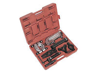 BRAND NEW HYDRAULIC PULLER SET-RRP £299
