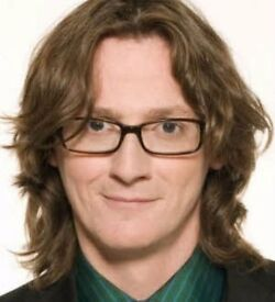 Just The Tonic Saturday Night Comedy with Ed Byrne