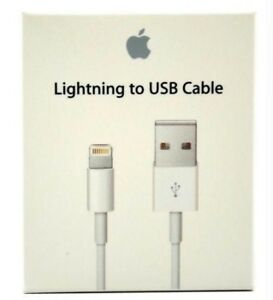 Brand New iPhone Lightning To USB Cable