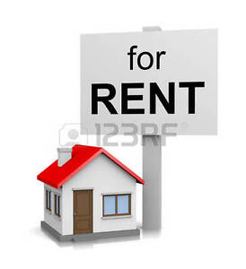 2 bedroom and 2 bathroom house for rent ASAP