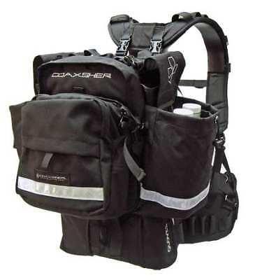 Coaxsher Fs101-b Wildland Fire Pack 1000 Denier Cordura Black