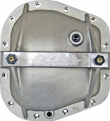 Used, TA PERFORMANCE 1804 97-04 FORD F SERIES TRUCK 9.75 REAR END SUPPORT COVER 1804 for sale  Mont Belvieu