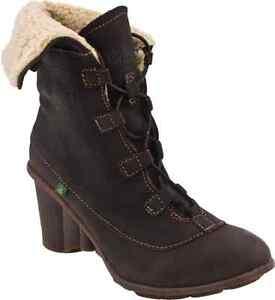 El Naturalists Anji N890 Women's high heel boot size 40, 9-9.5 Kitchener / Waterloo Kitchener Area image 1