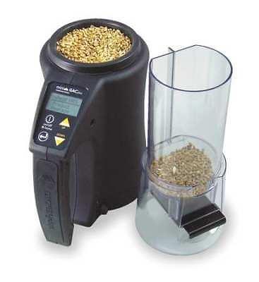 Dickey-john Minigac1p Grain Moisture Tester Handheld Interface Touch Pad