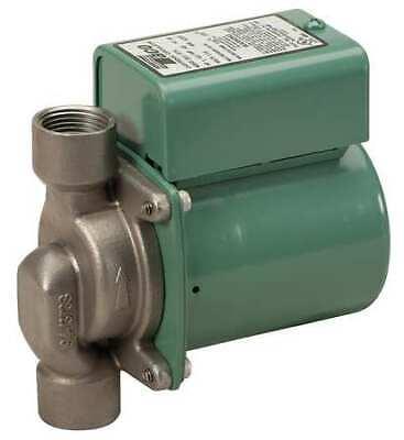 Taco 006-st4-1 Potable Water Circulating Pump 140 Hp 115v 1 Phase Npt