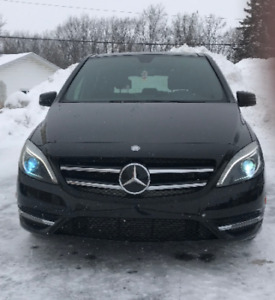 2014 Mercedes-Benz B250 Sport Package - TOIT, MAGS, XENON