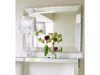 Modern Venetian Wall Mirror Different Sizes Available