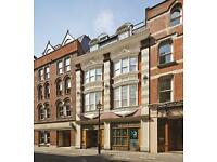 LUXURY ONE BED FLAT TO RENT IN THE CITY - CLERKENWELL, ALDGATE, BANK, FENCHURCH ST, OLD STREET