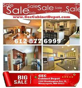 DIFFERENT STYLESⒶLOW PRICE GUARANTY____GEC CABINET Depot!!
