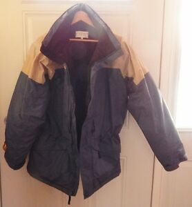 Men's Winter Jackets - Large