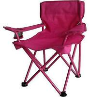 Kids camping/outdoor chair
