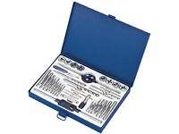 Draper 79203 37-Piece Tap and Die Set