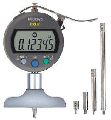 Mitutoyo 547-257s Electronic Digital Depth Gage0 To 8 In