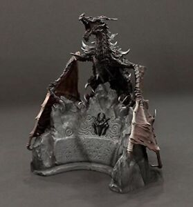 Looking to buy Skyrim Collector's Edition Alduin Statue