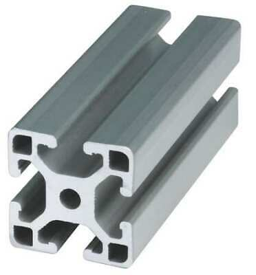 8020 40-4040-lite-4m Extrusion T-slotted 40s 4m L 40 Mm W Length 4 M