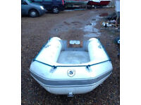 Boat Inflatable Excell 2.9 meters BARGAIN