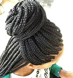 Braids-Weaves-Relaxers-Texturizers-Perms-Corn Rows