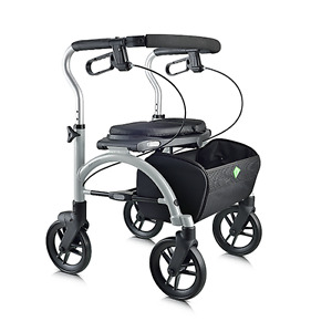 Evolution Xpresso Lite Mobility Walker - Excellent like new