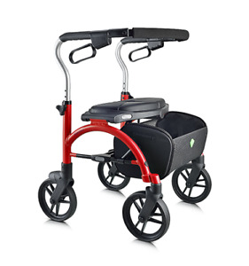 Evolution Expresso walker, almost new, for short person
