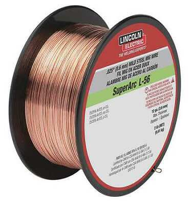 Lincoln Electric Ed030631 Mig Welding Wirel-56.030spool