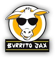 Burrito Jax Kempt Rd. is Hiring for PT Positions