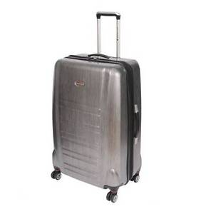 """Air Canada 28"""" Spinner Hardside Suitcase Campbell River Comox Valley Area image 1"""
