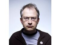 RED IMP PRESENTS ROBIN INCE