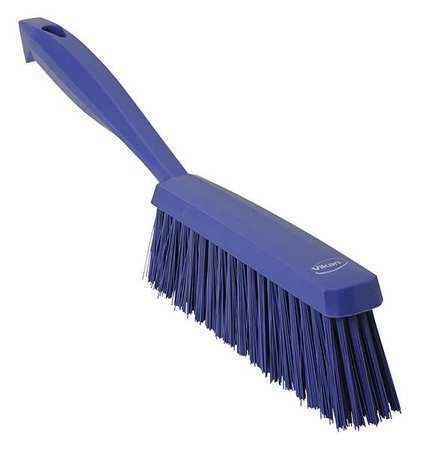 "Vikan 45898 6-3/4"" L Bench Brush, ,Polypropylene"