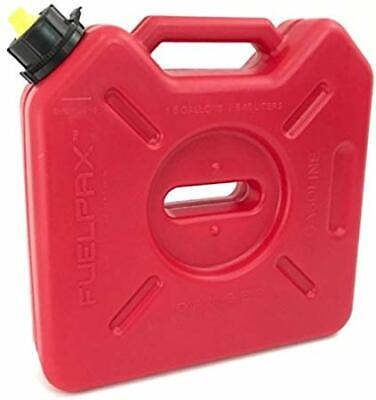 RotopaX FuelpaX 1.5 Gallon Gas Container CARB-Approved
