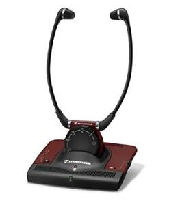 Sennheiser SET830-TV TV Listening System wireless headphones