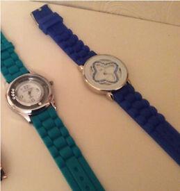 New fashion watches