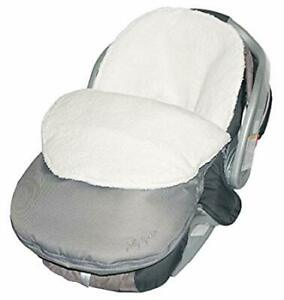 Warm cuddle bag for baby car seat- jolly jumper brand, $25