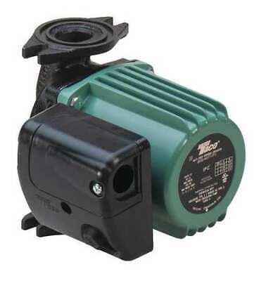 Taco 0013-msf1-ifc Circulator Pump3speedcastiron00series