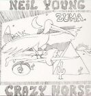 Neil Young Reissue Vinyl Records