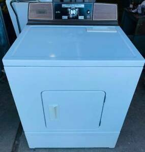 Kenmore Electric dryer 12 month warranty