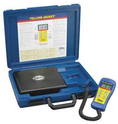 Yellow Jacket 68802 Refrigerant Scaleelectronic110 Lb