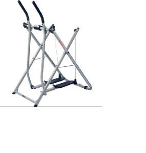 Tony Little Gazelle Exercise Machine