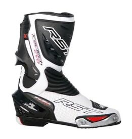 Size 9 rst road/race boots